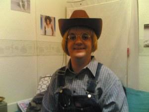 Andy John Denver